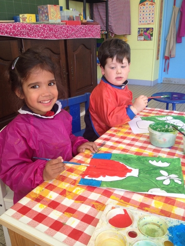 programme maternelle9
